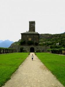 castello di Sarre 2