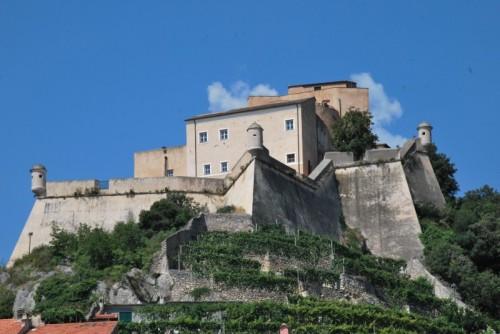 Finale Ligure - Castel S. Giovanni