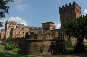 Castello di San Lorenzo (secolo XV)