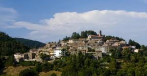 Gerfalco frazione di Montieri