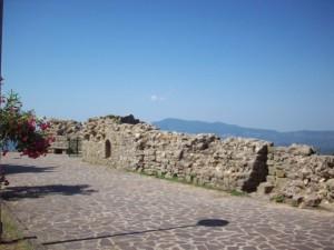 Castello medievale di Gioi