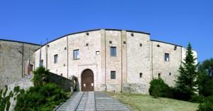 Il Castello di Nocciano.