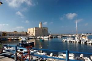 Villanova Castello sul mare