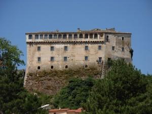 Castel d'alessandro
