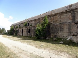 Forte del Pramand