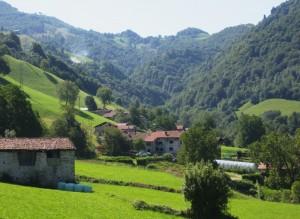Mezzacca frazione di Cassina Valsassina