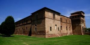 Castello Visconteo a Pandino