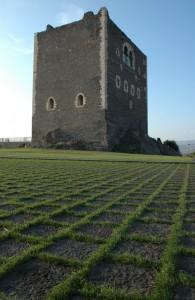 il Castello di paternò