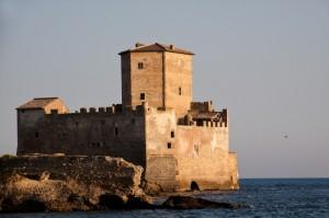 Castello di Torre Astura