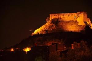 Castello Svevo, Cosenza