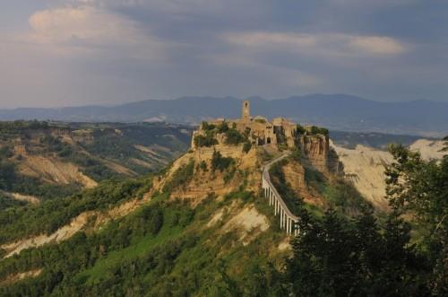 Bagnoregio - Civita di Bagnoregio