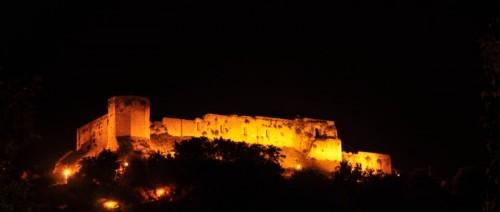 Cosenza - Castello Svevo