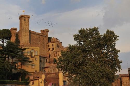 Bolsena - Il castello di Bolsena