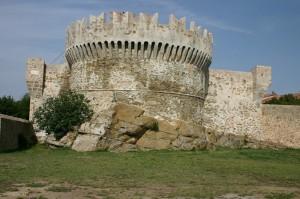 Populonia - La Fortezza