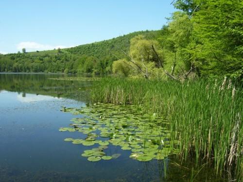 Rionero in Vulture - Ai laghi di Monticchio...