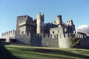 Castello di Fenis 2