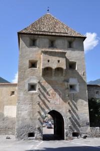 Fortificazioni a Glorenza
