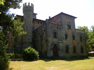 Castelluccio - Castello Manservisi