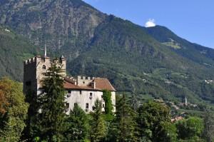 Castello di Foresta…fraz.di Lagundo