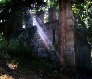 fortino Castello Manservisi