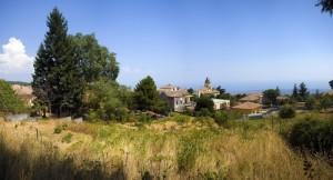 Residenza estiva di Giovanni d'Aragona