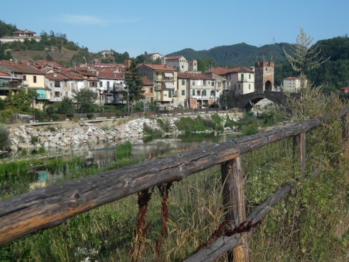 Millesimo - borgo medioevale...