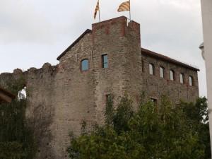 Il castello dei Carretto..