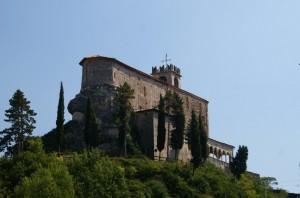 La Rocca di Sabbio Chiese