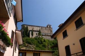 La Rocca di Sabbio Chiese NR 2