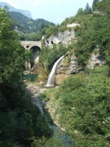 ponte serra