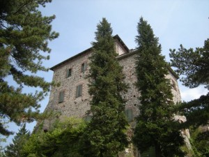 castello di Montemale di Cuneo