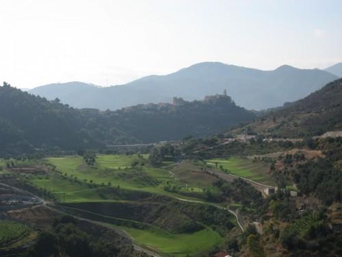 """Castellaro - Castellaro e il suo """"green"""""""