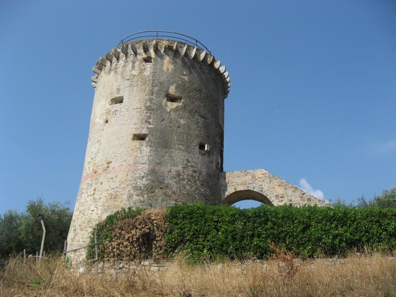 ''torre dei Panei'' - Pompeiana