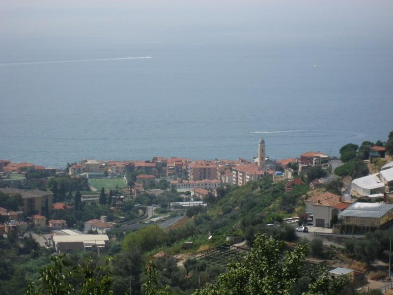 ''Riva guarda il mare'' - Riva Ligure