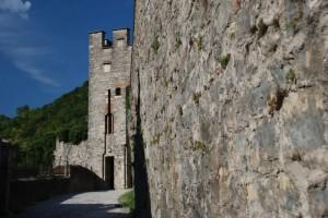 Serravalle: il castello fondato da Matrucco