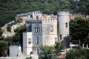 Castello Giulia