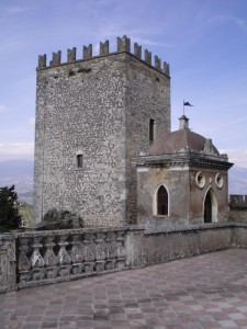 Torre Pentagonale Castello Ducale