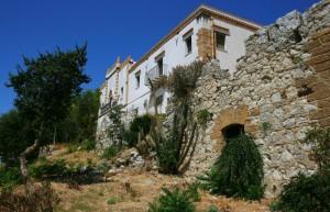 storico castello di Rampinzeri