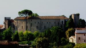 castello di Eboli lato nord