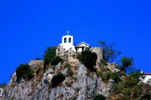 il castello di Collianello