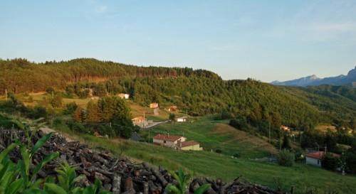Minucciano - Passo dei Carpinelli