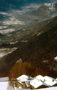 La valle da Dalico