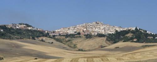 Candela - Candela il panorama
