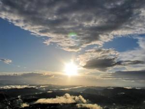 Panorama ponzonese