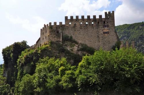 Tenno - Castello di Tenno