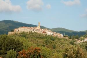 Castrum Caprigliola