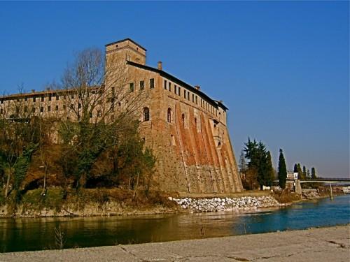 Cassano d'Adda - castello Borromeo
