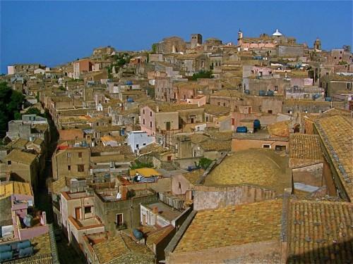 Trapani - paesaggio siciliano