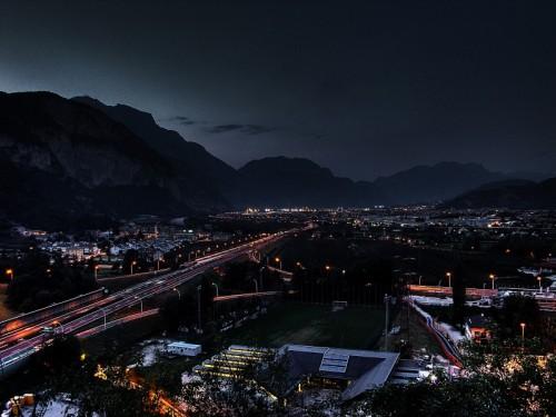 Trento - View From Doss Trento