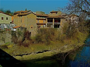 antiche case di brembate